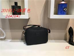 2020top fashion black chain makeup bag