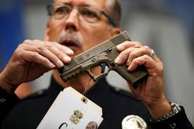 fear a new era of unable firearms