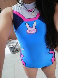 D.VA kostium kąpielowy jednoczęściowy – SugoiKit
