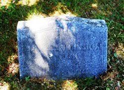 Evie Mae Johnston English (1908-1992) - Find A Grave Memorial