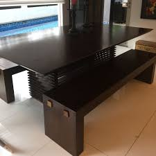 matching dining table tv cabinet
