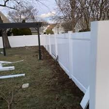 Fences Gates In Cranford Yelp