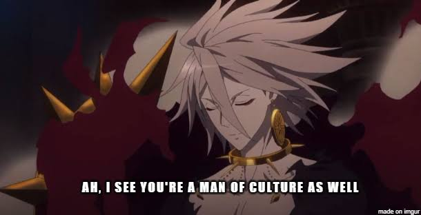 """Image result for fate apocrypha memes"""""""