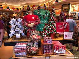 disney world holiday merchandise the