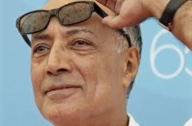 Filming in Barcelona with Abbas Kiarostami - Cineuropa