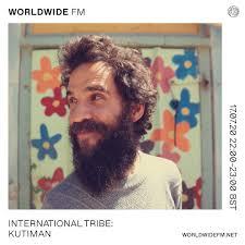 Kutiman - Tonight @ Worldwide FM sharing some tunes and ...