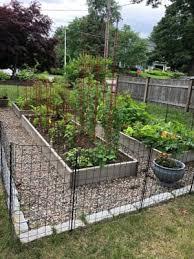 5 Panel Critter Fence For Gardens Gardener S Supply