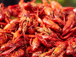 Viet-Cajun Crawfish Boil