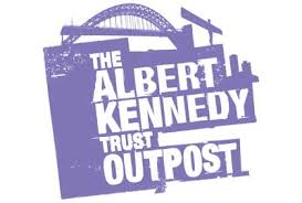 Youth homelessness charities the Albert Kennedy Trust and Outpost Housing  merge
