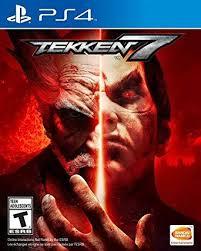 tekken 7 tekken 7 1 games amazon