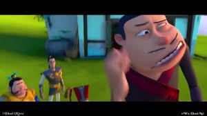Phim hoạt hình chiếu rạp tểu môn thần HD + thuyết minh HD - YouTube