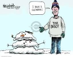 mike luckovich s editorial cartoons