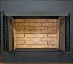 vent free builder series zc gas firebox