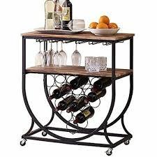 wine rack glass holder