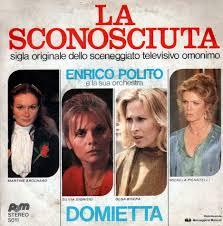 La sconosciuta (TV Mini-Series 1982– ) - IMDb