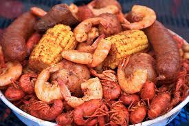 Best Crawfish in Houston ...