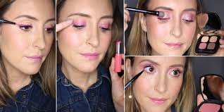 when can wear makeup after pink eye