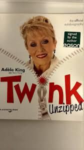 Twink Unzipped! * * )] [Author: Adele King] [Nov-2012]: Adele King ...