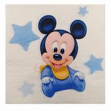 20 Unids Pack Mickey Mouse Cumpleanos Servilletas Toalla De Papel Decoracion De La Fiesta De Cumpleanos De Vajilla Ninos Suministros Bebe Ninos Como Vajilla De Fiesta Desechable Aliexpress