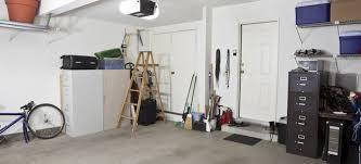 repair damage to concrete garage floors