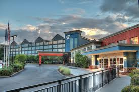the ramsey hotel in pigeon forge tn