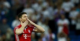of the best quotes on xabi alonso it was clear he was royalty