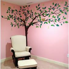 Big Wall Stickers Nfl Online India Decals Tree Shop Design Shopping Animal For Bedroom Beach Vamosrayos