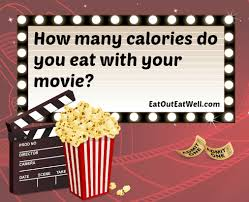 how many calories do you eat with your