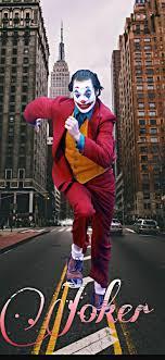 صور وخلفيات جوكر للهواتف الذكية الايفون والأندرويد Joker Wallpaper
