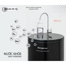 Máy lọc nước Kangaroo Hydrogen KG100HC - META.vn