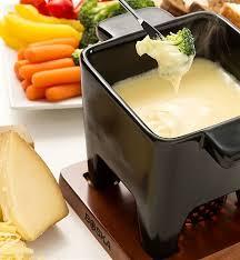 fondue set cheese charcuterie gifts