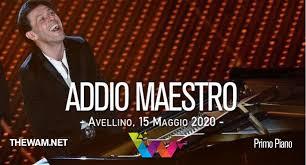 Morto Ezio Bosso: il pianista che stregò Sanremo con Following a bird