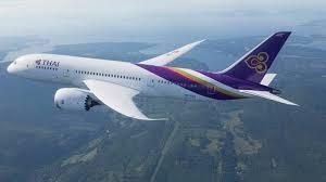 Risultato immagini per thai airways