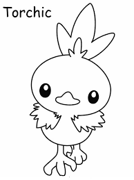 Pokemon Kleurplaat Printen 52