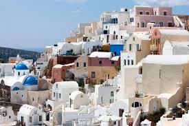 dans les îles grecques le rêve est