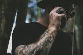 Tatuaz Meski Jak Wybrac Odpowiedni Wzor Odpowiadam