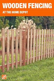 The Home Depot Has Everything You Need For Your Home Improvement Projects Click To Learn More And Shop Available Fencing Wood Fence Fence Cedar Fence Pickets