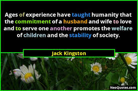 best jack kingston quotes