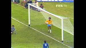 100 Great Brazilian Goals: #4 Nelinho (Argentina 1978) - YouTube