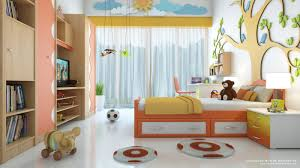 8 Rules For Designing A Kid S Room Russiansitters