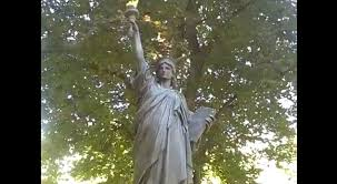 french statue of liberty moves to museum