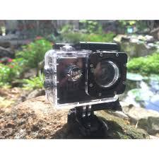 Camera chống nước giám sát hành trình Sports Cam Full HD 1080p siêu nét  chất lượng cao, giá chỉ 400,000đ! Mua ngay kẻo hết!