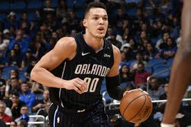 Aaron Gordon Agrees to Re-Sign with Magic for Reported 4 Years ...