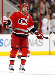 Eric Staal | Petersen and Cook's Hockey Blog
