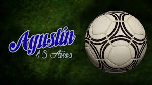 Invitacion Digital Agustin 18 Anos Youtube