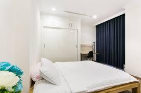 Cho thuê căn hộ Vinhomes Central Park ngắn hạn 1 phòng ngủ