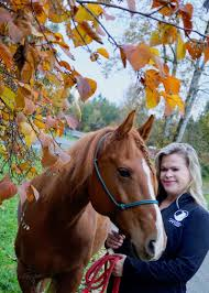 November Volunteers of the Month: Hillary Dixon and Warren Nolder | Save a  Forgotten Equine (SAFE)