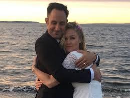 Julia Stiles Marks Third Wedding Anniversary with Husband Preston J. Cook  in Sweet Message