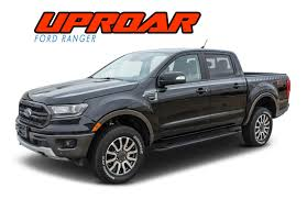 Uproar Ford Ranger Stripes Ford Ranger Decals Ranger Graphics