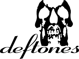 Deftones Decal Sticker 09
